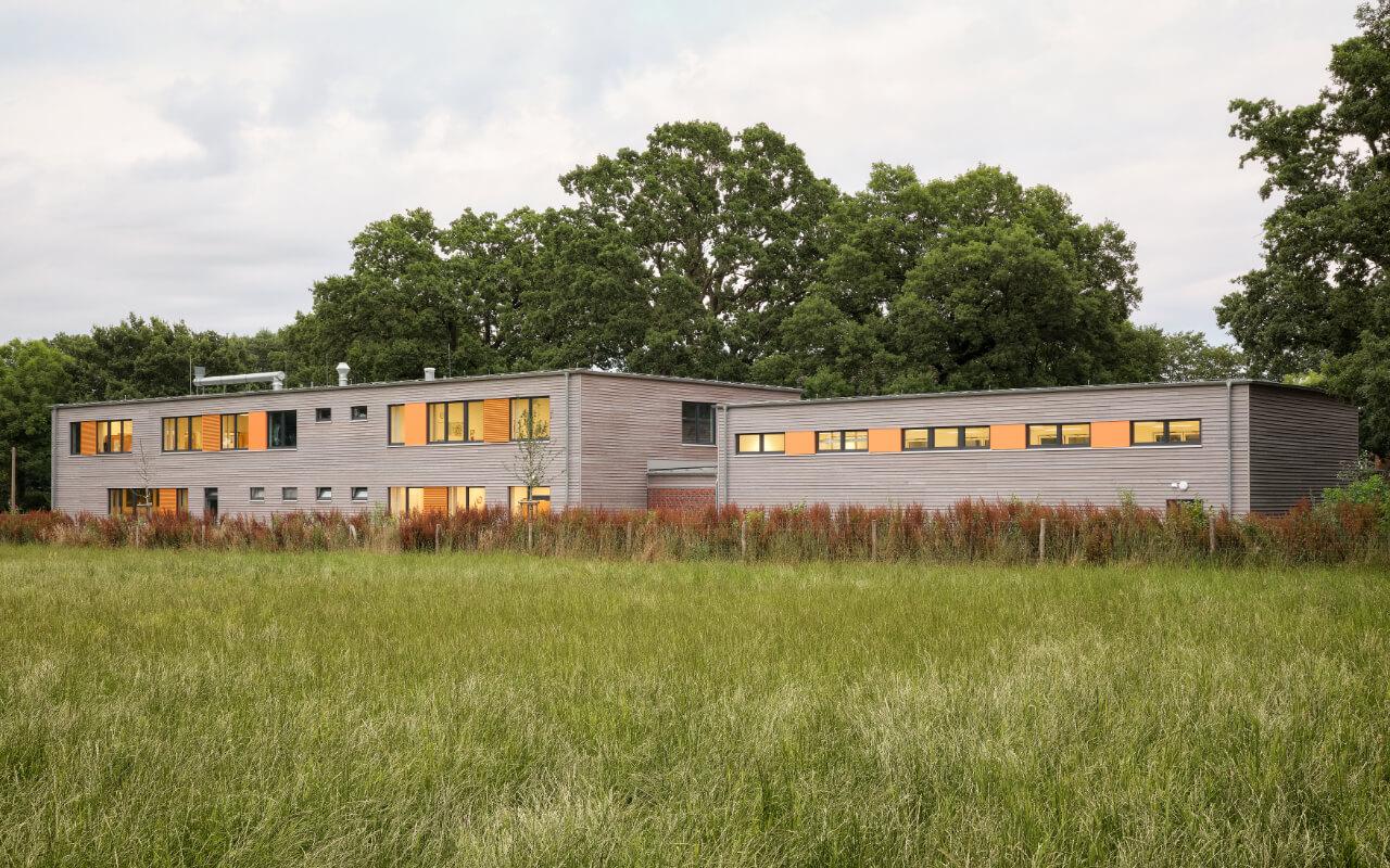 Schule Buckhorn – Ralf Buscher
